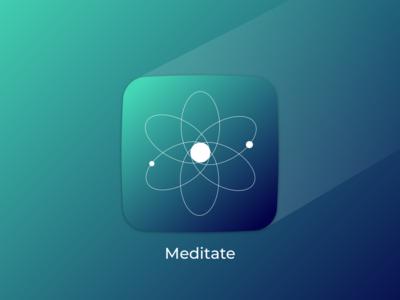 Daily UI 005: App Icon appicon icon icon design uiux dailyuichallenge dailyui