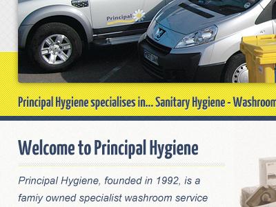 Principal Hygiene