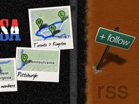 Road Trip design 2