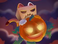 Absurd Halloween!