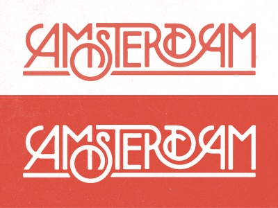 Amsterdam wip