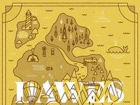 Pavlov dawes land full