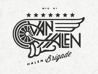 Halen Brigade