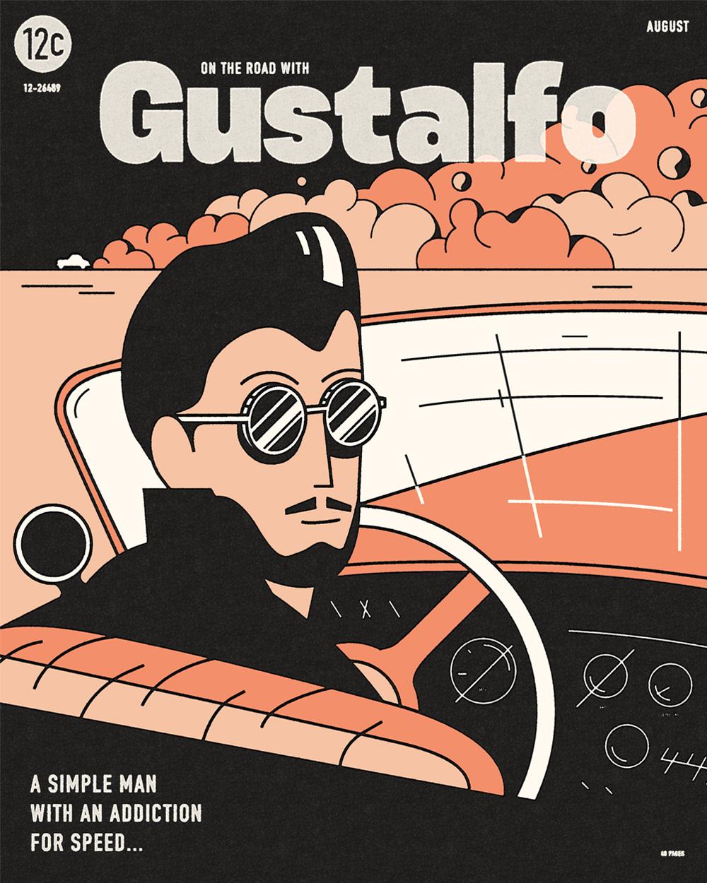 Gustalfo cover cs pavlov