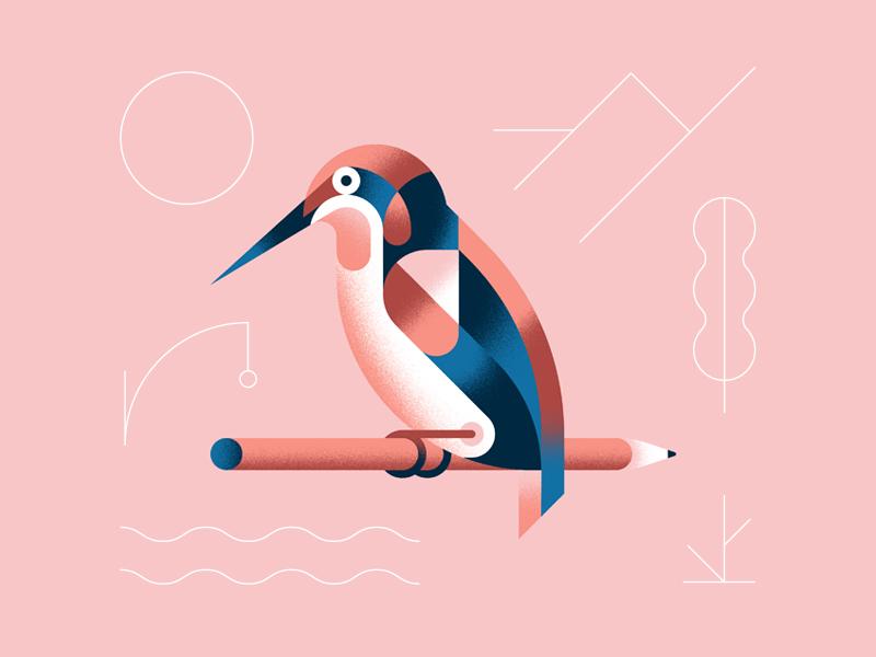 Bird csprague