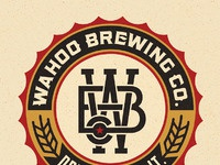 Dribs wbc logo detail