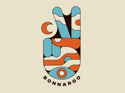 Peace Trip bonnaroo illustration patterns shapes musicfestival music peace vintage