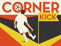 Corner Kick