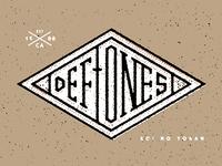 Deftones Mark