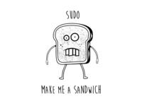 Sudo Sandwich
