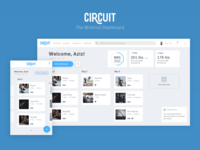 Circuit - The Workout Dashboard