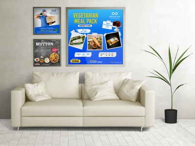 Food Poster wall branding ps icons student creative poster motion graphics graphic design animation 3d ui ux illustration logo vector designer ai ps lb ai designer branding brand ai designer design
