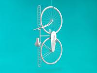 B - Bicycle