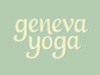 Geneva Yoga logo