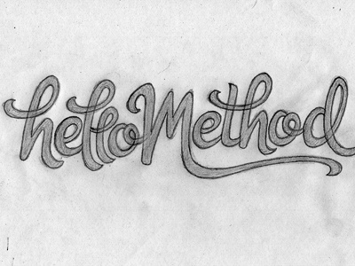 Type sketch typography type sketch custom type lettering script hand drawn brush script illustration sketchbook drawing in progress process