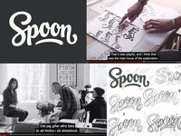 Spoon logotype