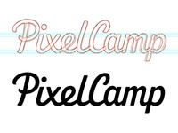 PixelCamp - Vector
