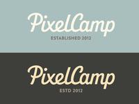 PixelCamp - Final