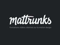 Mattrunks final