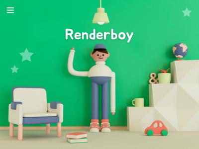 Renderboy