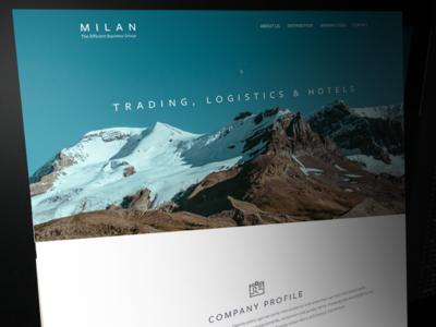 MILAN - Trading Company