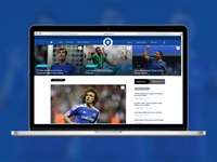 Chelsea News Refresh