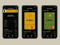 Skala Delm iOS app 📲