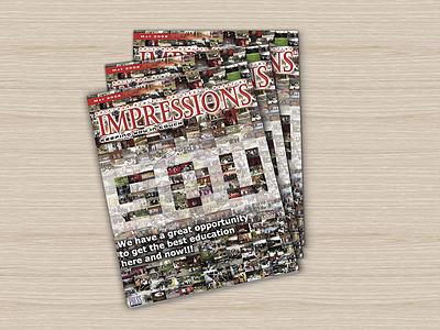Impressions director magazine art designers team design press-club pressclub club press impressions sdu