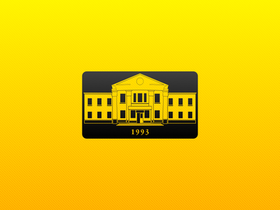 Zhameco Logo 1 building art design architecture identity brand logo economics college education
