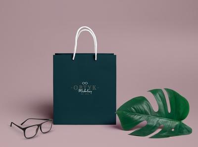 Optyk Michalscy Full Branding