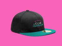 Cap for Club Sandwich