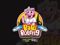 Babi Boleng Bali