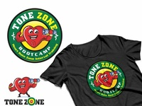 Tone Zone Bootcamp
