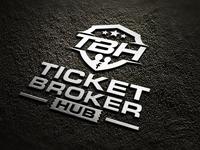 Ticket Broker Mockup