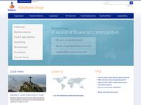 Rabobank.com — Global homepage