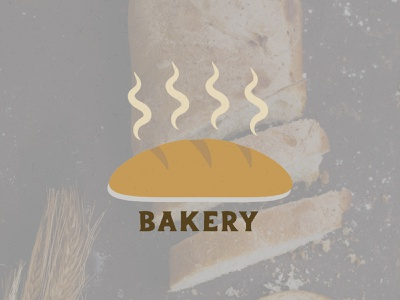 Bakery visual identity vector logodesigner logodesign logo illustration graphicdesigner freelancer design bread branding brandidentity