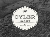Oyler Market Logo