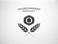 Oyler Market Brewery Logo