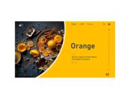 Orange & Chocolate