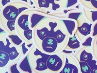 Rip Stickers