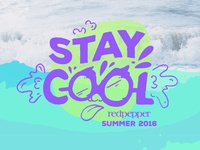 Stay Cool 2016