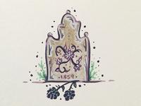 Grave Adventures