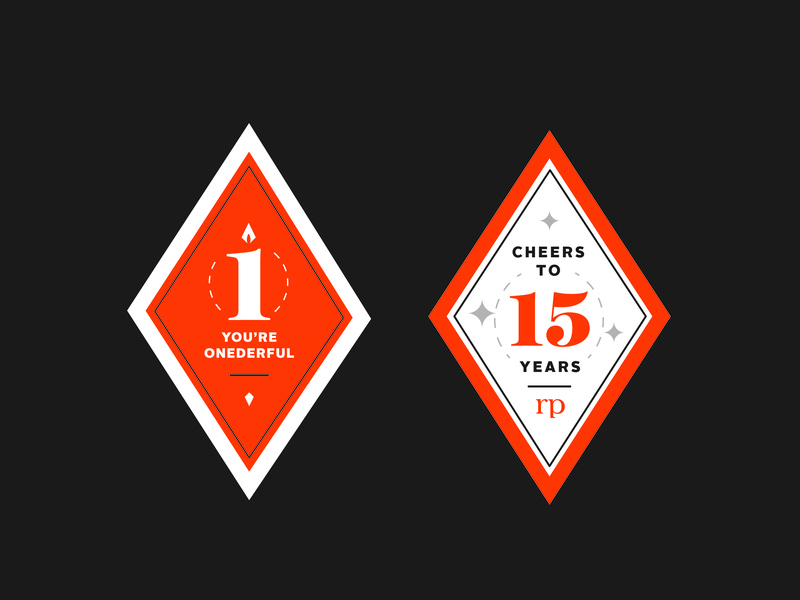 1+5 YR Patches redpepper 1 15 cheers wonderful