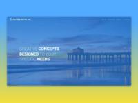 Reuter & Reuter Inc. Landing Page