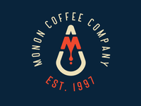 Monon Coffee Co. Rebrand