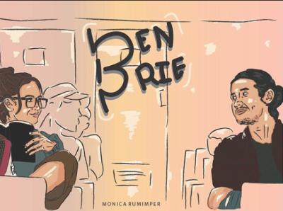 Ben & Brie