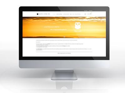 Service websites ( hypnotherapist/senior care/nurse/secretary) websites website design web design webdesign website