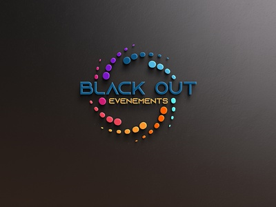 Logo for Event Companies logotype logodesign logo