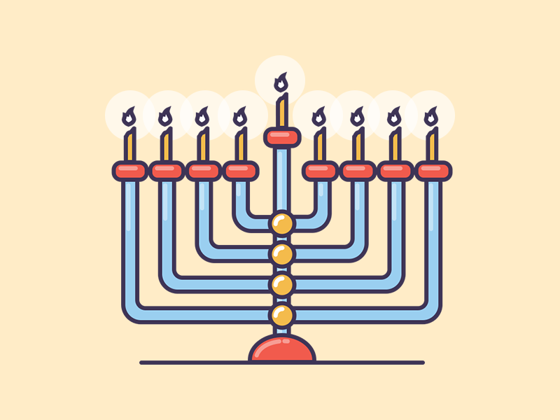 Menorah Line Art menorah line art hanuka chanuka jewish holiday line art