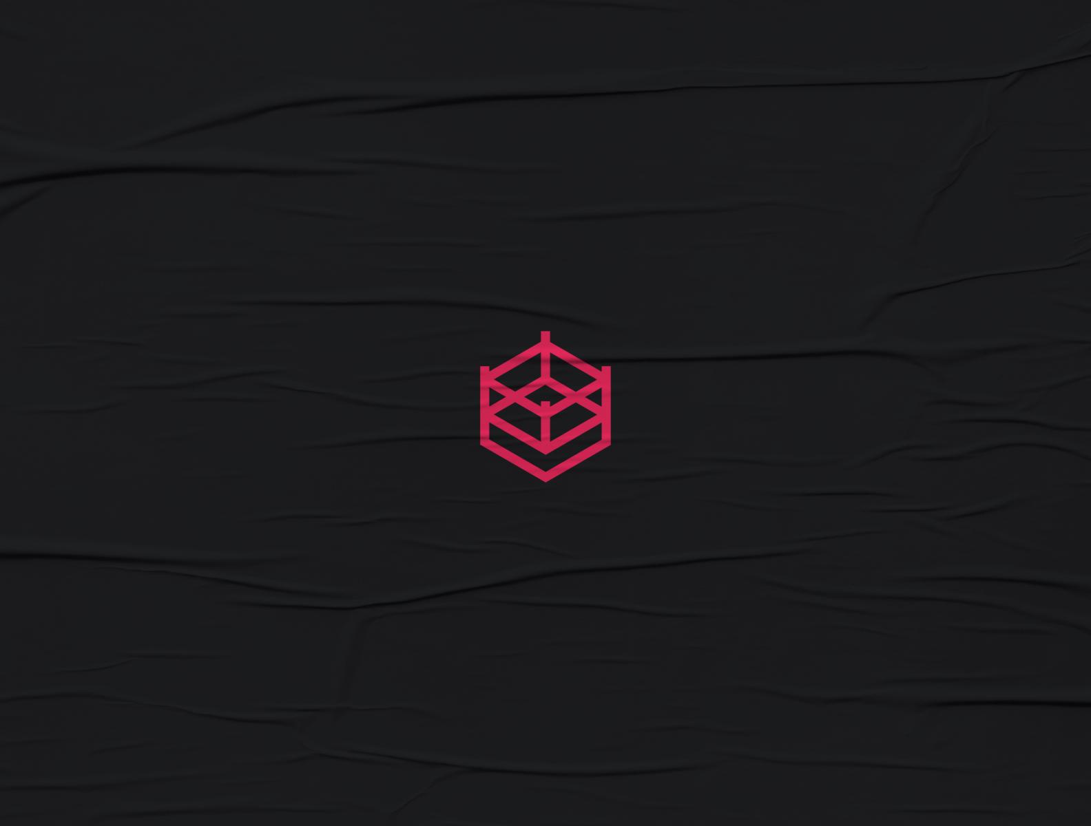 the ring logo by tsuriel on dribbble dribbble